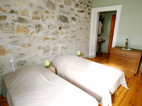 CHAMBRES D'HOTES CATHARES - SERVIES EN VAL