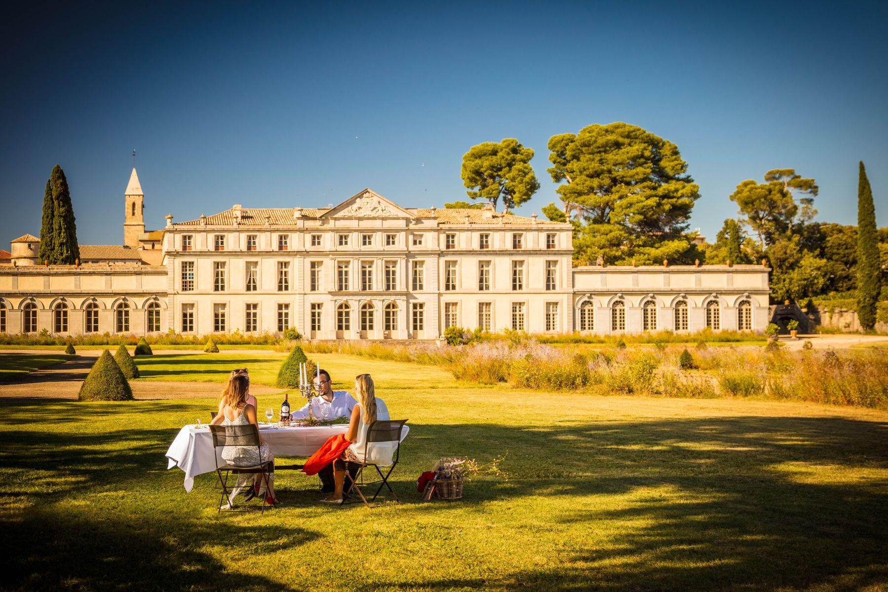 Chateau de Pennautier-Pennautier_16 ©2017 - Hervé Leclair_Asphéries - Sud de France Développement