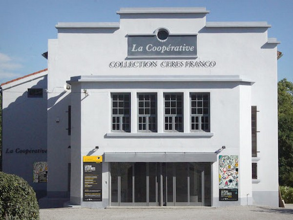 LA COOPERATIVECOLLECTION CERES FRANCO