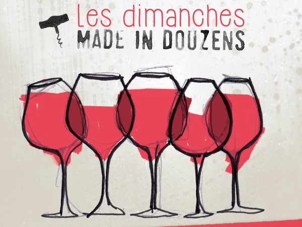 LES DIMANCHES MADE IN DOUZENS