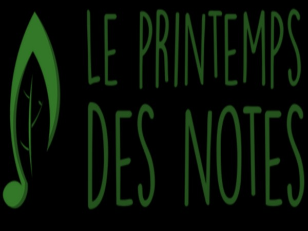 Le printemps des notes