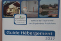 GUIDE HEBERGEMENT